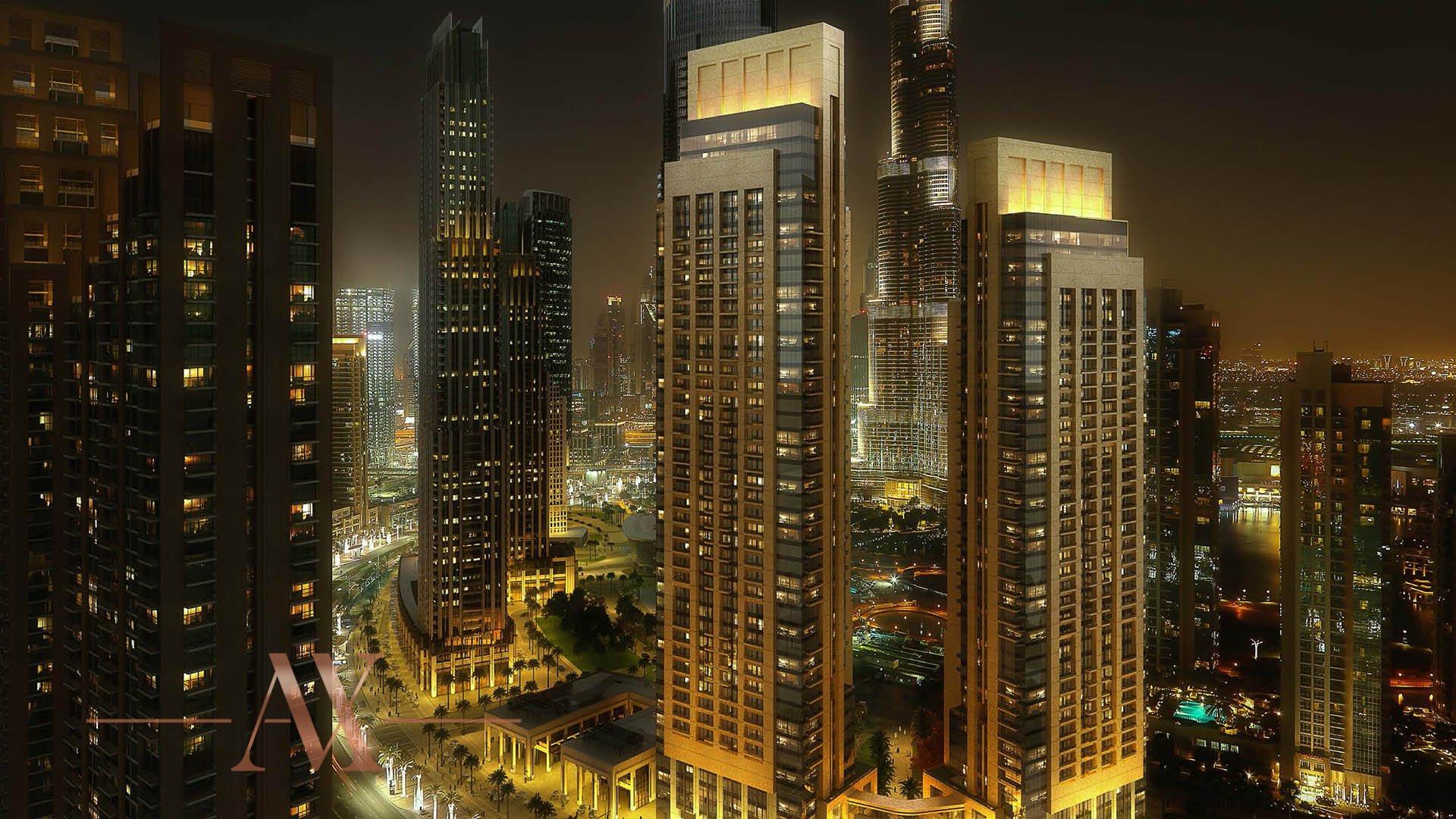 Apartment for sale in Dubai, UAE, 2 bedrooms, 124 m2, No. 23826 – photo 5