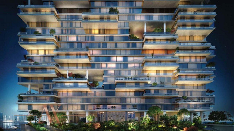 Duplex for sale in Dubai, UAE, 5 bedrooms, 1229 m2, No. 23823 – photo 3