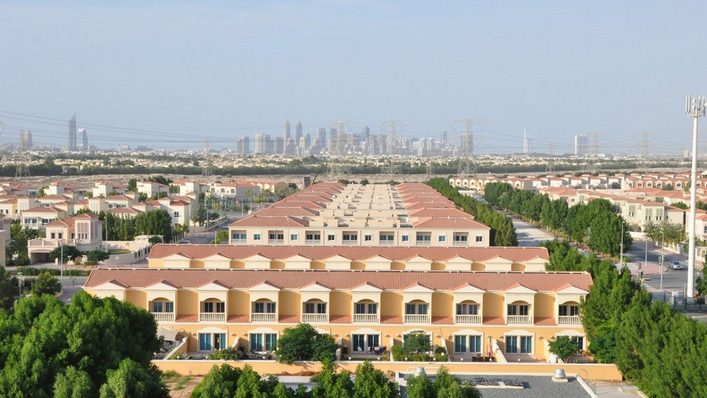 Jumeirah Village Circle (JVC) - 4