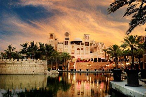 Investing in luxury residential real estate in Dubai