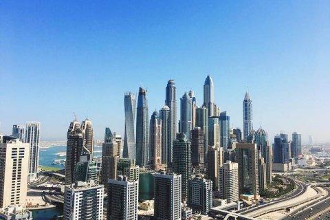 The move of European families to Dubai stimulates the growth of the real estate market