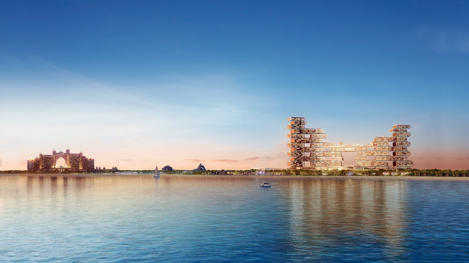 Penthouse for sale in Dubai, UAE, 5 bedrooms, 1531 m2, No. 23843 – photo 3
