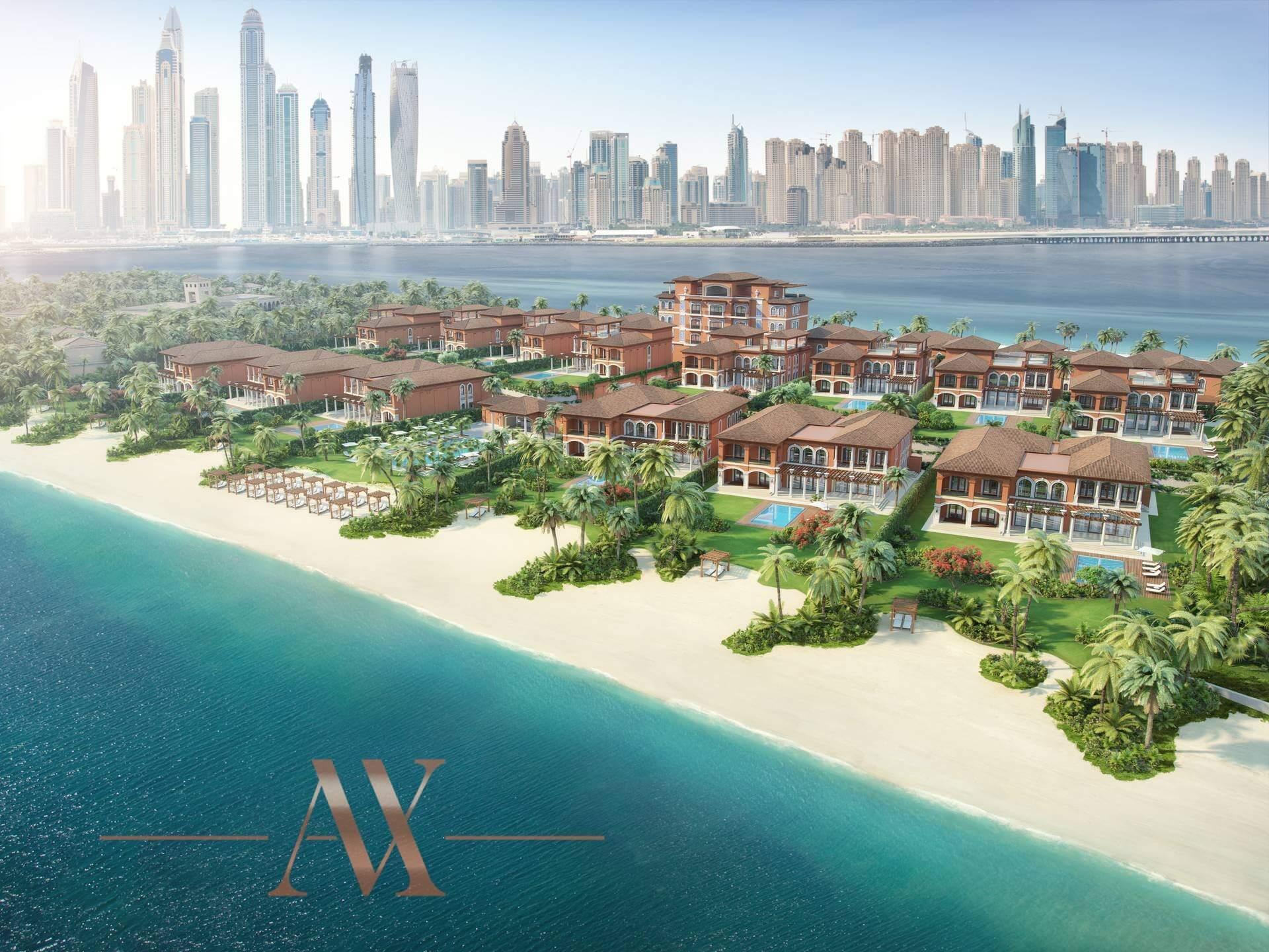 Villa for sale in Dubai, UAE, 7 bedrooms, 865 m2, No. 23824 – photo 6