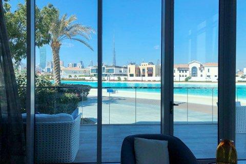 «Compact» investment in luxury studios in Dubai