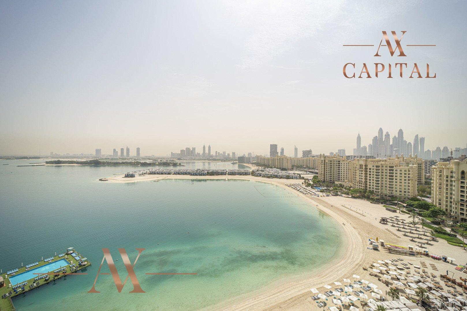 Apartment for sale in Dubai, UAE, 2 bedrooms, 155 m2, No. 23704 – photo 1