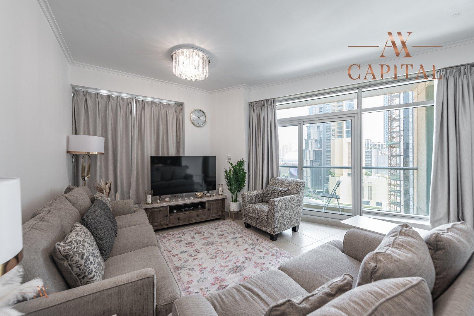 Apartment for sale in Dubai, UAE, 2 bedrooms, 125.2 m2, No. 23596 – photo 15