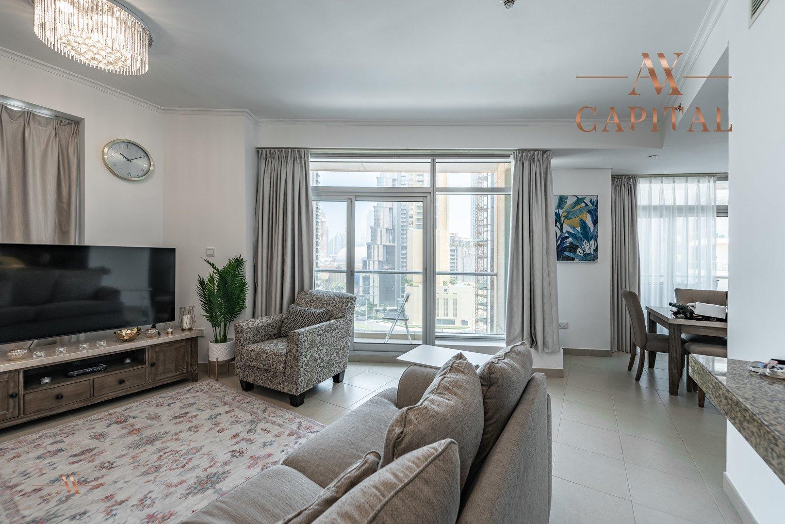 Apartment for sale in Dubai, UAE, 2 bedrooms, 125.2 m2, No. 23596 – photo 14