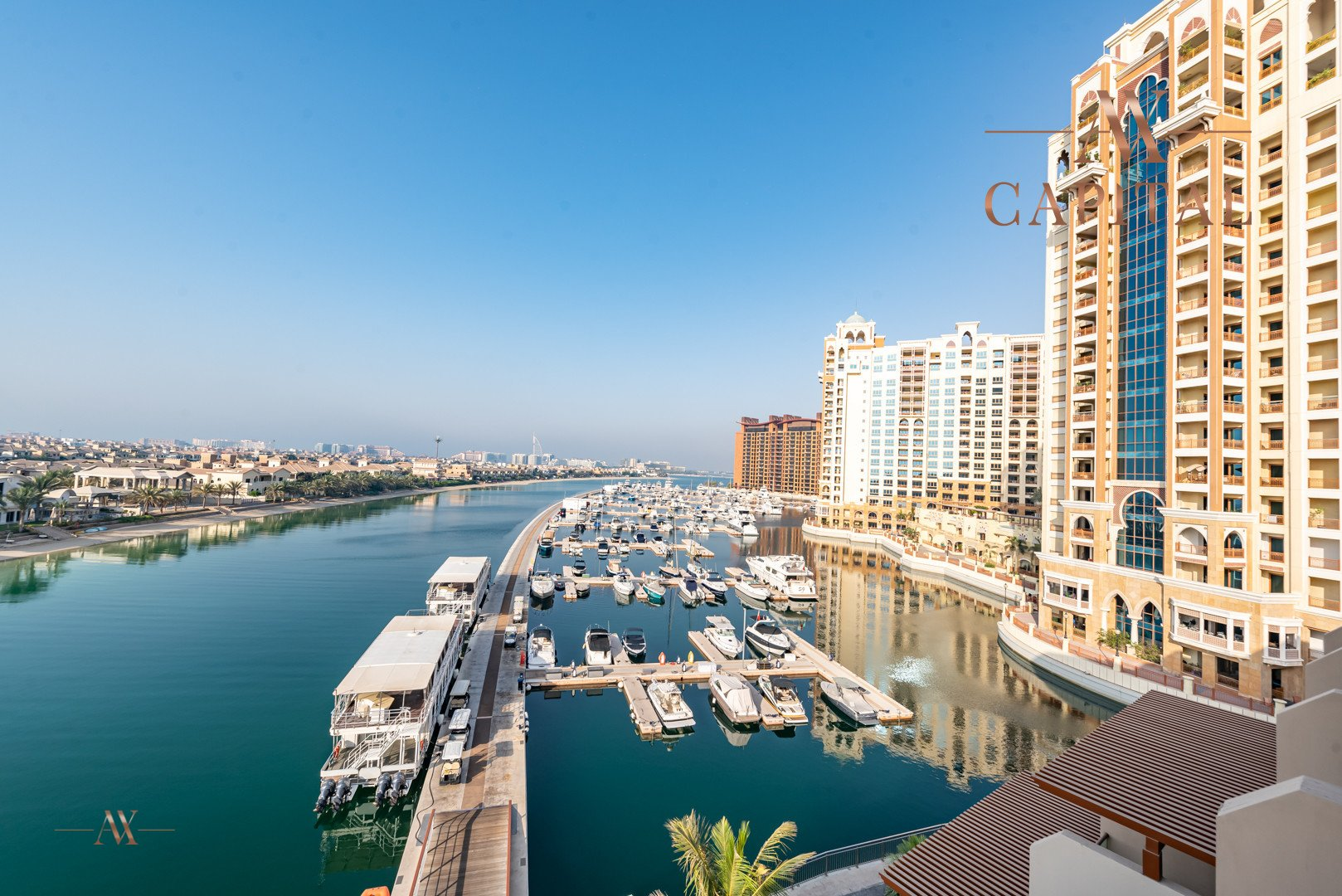 Apartment for sale in Dubai, UAE, 47.1 m2, No. 23573 – photo 2