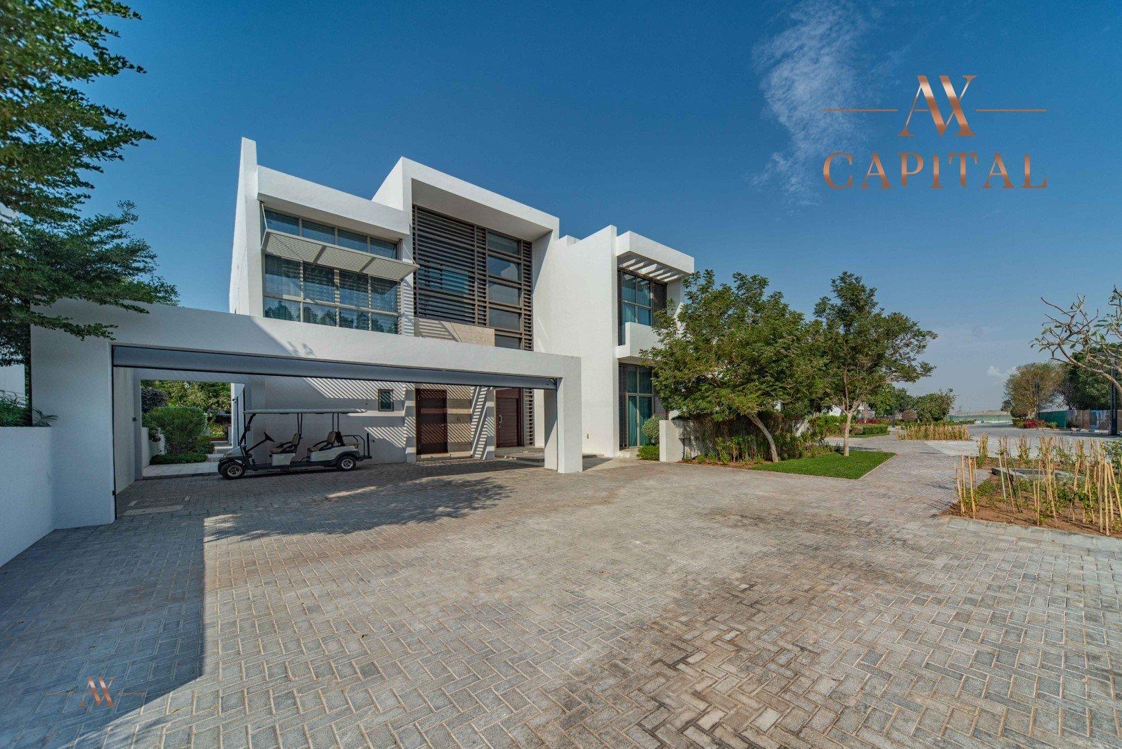 Villa for sale in Dubai, UAE, 5 bedrooms, 743.2 m2, No. 23640 – photo 1