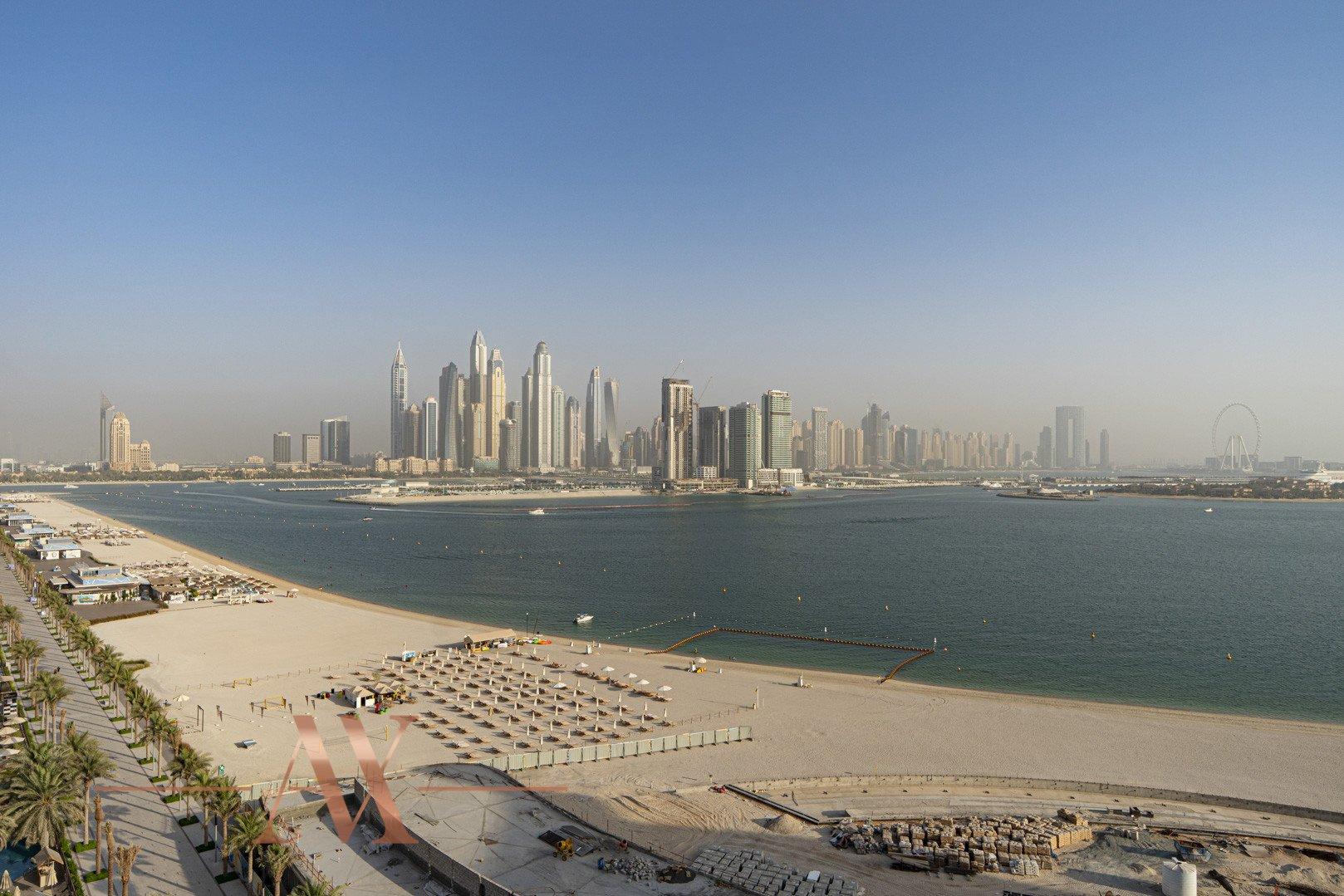 Penthouse for sale in Dubai, UAE, 5 bedrooms, 1057 m2, No. 23747 – photo 2