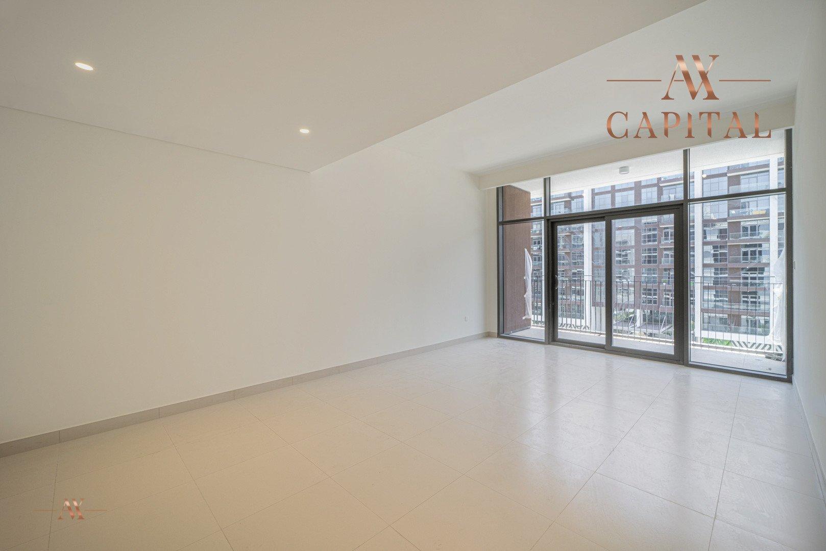 Apartment for sale in Dubai, UAE, 3 bedrooms, 126.1 m2, No. 23642 – photo 1