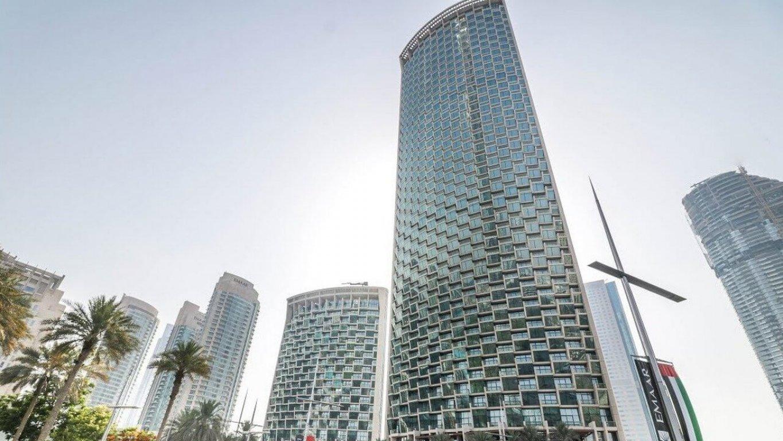 Apartment for sale in Dubai, UAE, 1 bedroom, 81 m2, No. 24091 – photo 5