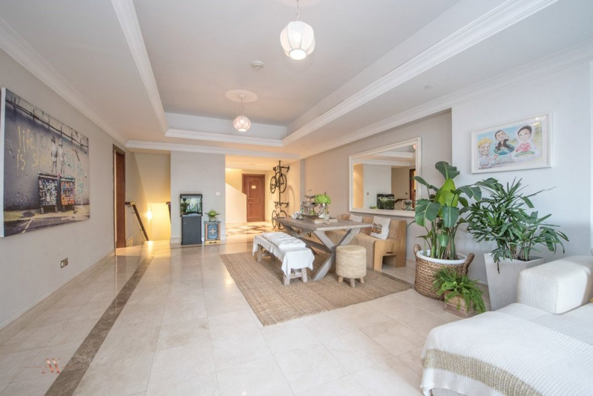 Townhouse for sale in Dubai, UAE, 3 bedrooms, 483.1 m2, No. 23563 – photo 19