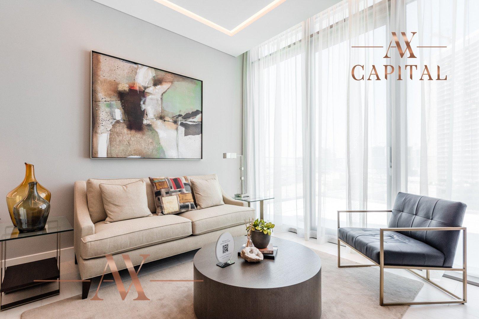 Apartment for sale in Dubai, UAE, 1 bedroom, 108.2 m2, No. 23732 – photo 9