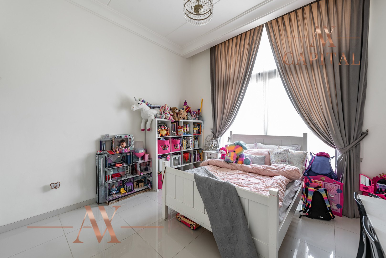 Townhouse for sale in Dubai, UAE, 4 bedrooms, 325.2 m2, No. 23754 – photo 8