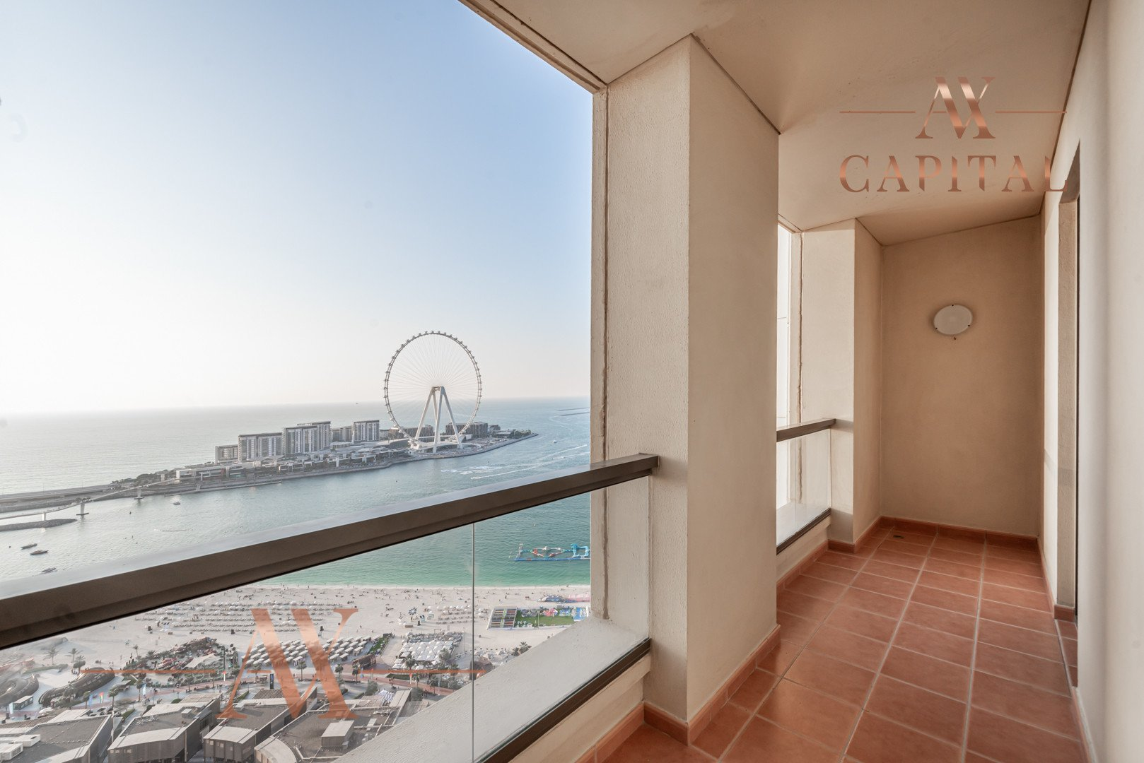 Apartment for sale in Dubai, UAE, 3 bedrooms, 198.8 m2, No. 23766 – photo 4