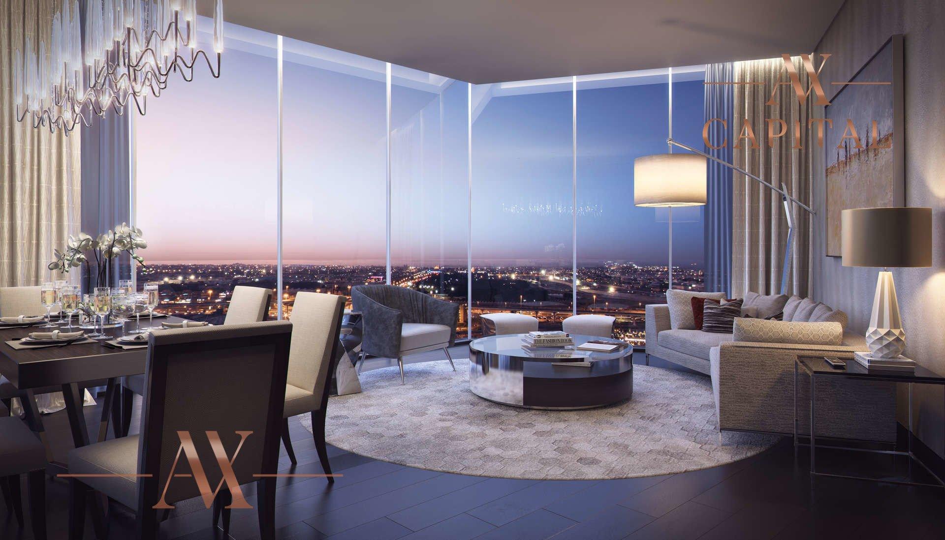 Apartment for sale in Dubai, UAE, 2 bedrooms, 88.9 m2, No. 23699 – photo 7