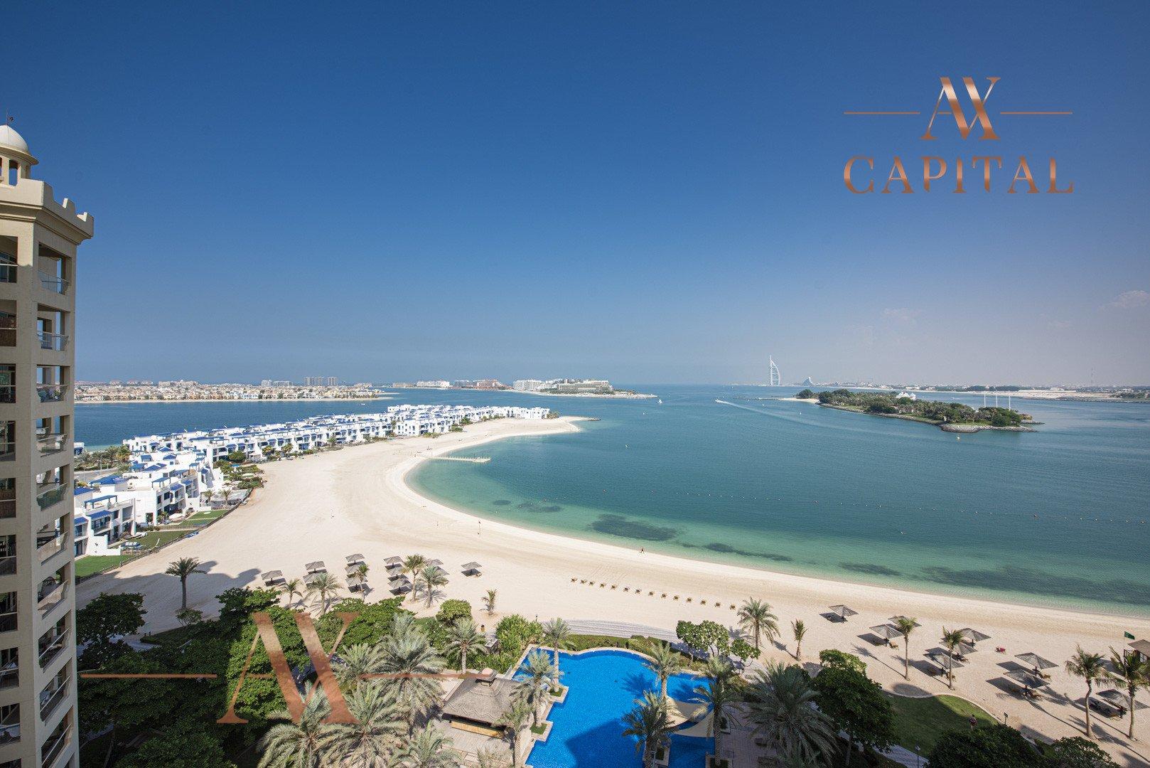 Apartment for sale in Dubai, UAE, 3 bedrooms, 199.9 m2, No. 23737 – photo 1