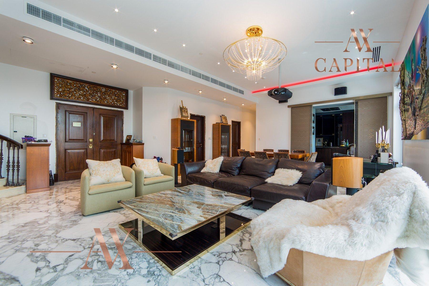 Penthouse for sale in Dubai, UAE, 4 bedrooms, 462.3 m2, No. 23760 – photo 10