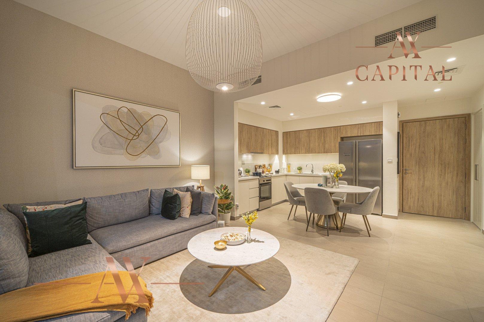Apartment for sale in Dubai, UAE, 3 bedrooms, 147.3 m2, No. 23776 – photo 10