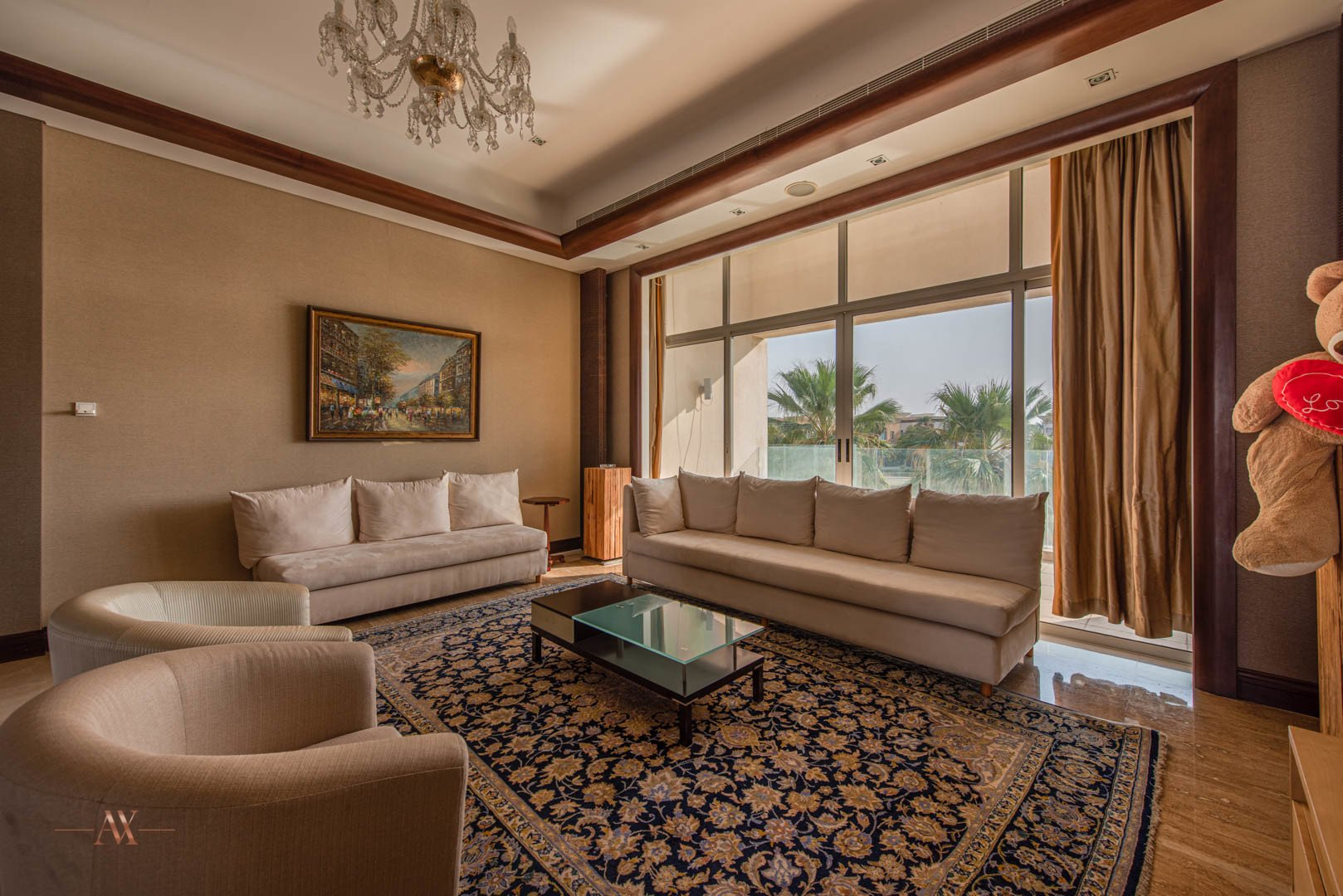 Villa for sale in Dubai, UAE, 6 bedrooms, 1114.8 m2, No. 23622 – photo 13