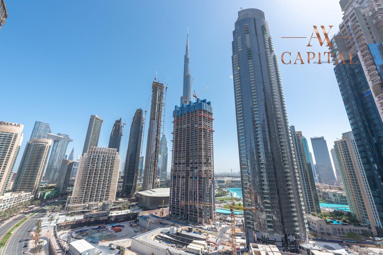 Apartment for sale in Dubai, UAE, 2 bedrooms, 161.5 m2, No. 23671 – photo 3