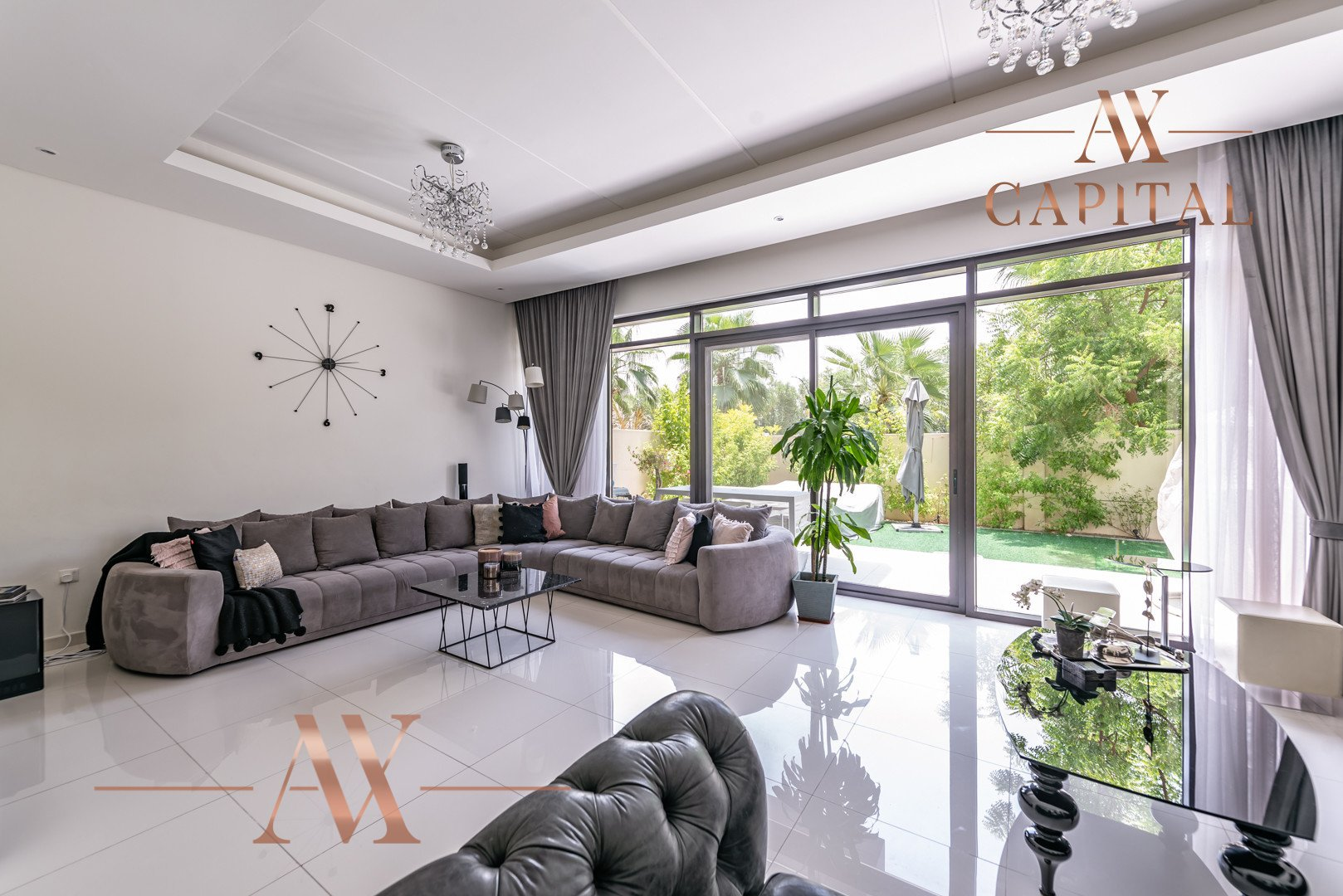 Townhouse for sale in Dubai, UAE, 4 bedrooms, 325.2 m2, No. 23754 – photo 13