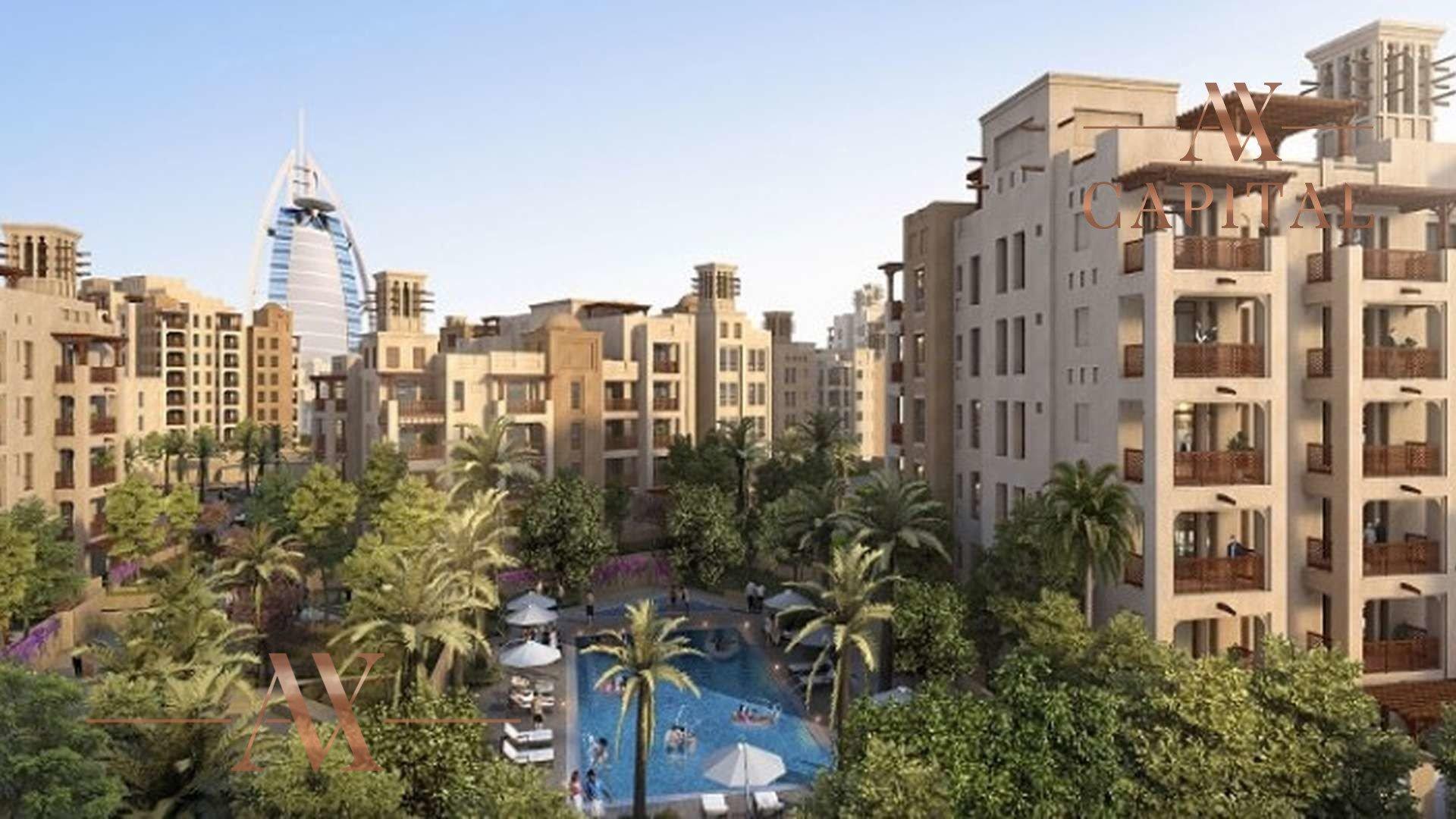 Apartment for sale in Dubai, UAE, 1 bedroom, 75.4 m2, No. 23707 – photo 4