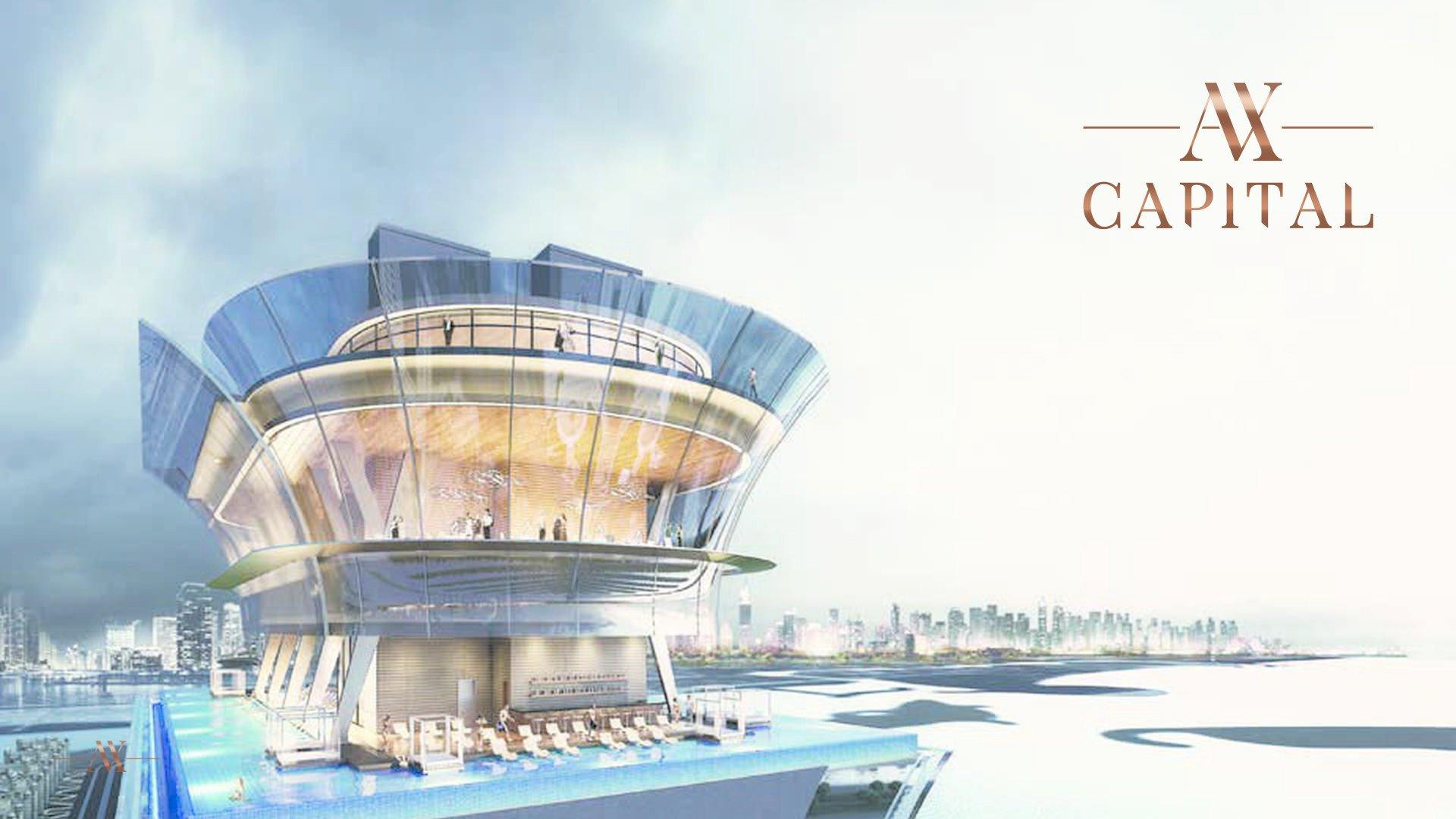 Apartment for sale in Dubai, UAE, 46.5 m2, No. 23576 – photo 2