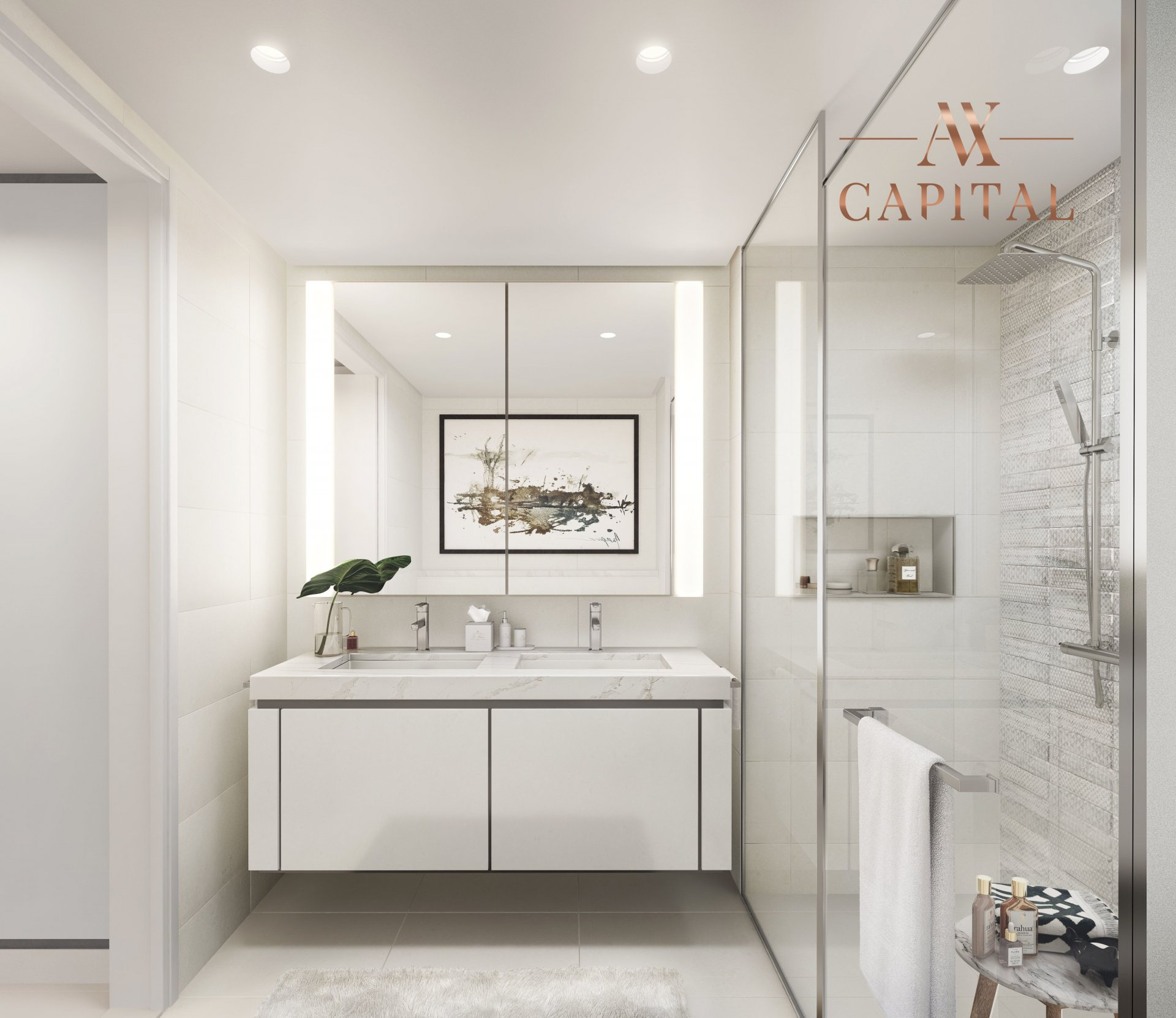 Apartment for sale in Dubai, UAE, 3 bedrooms, 183.9 m2, No. 23543 – photo 10