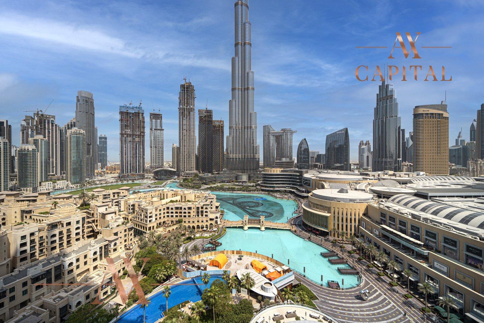 Apartment for sale in Dubai, UAE, 1 bedroom, 81.8 m2, No. 23787 – photo 2