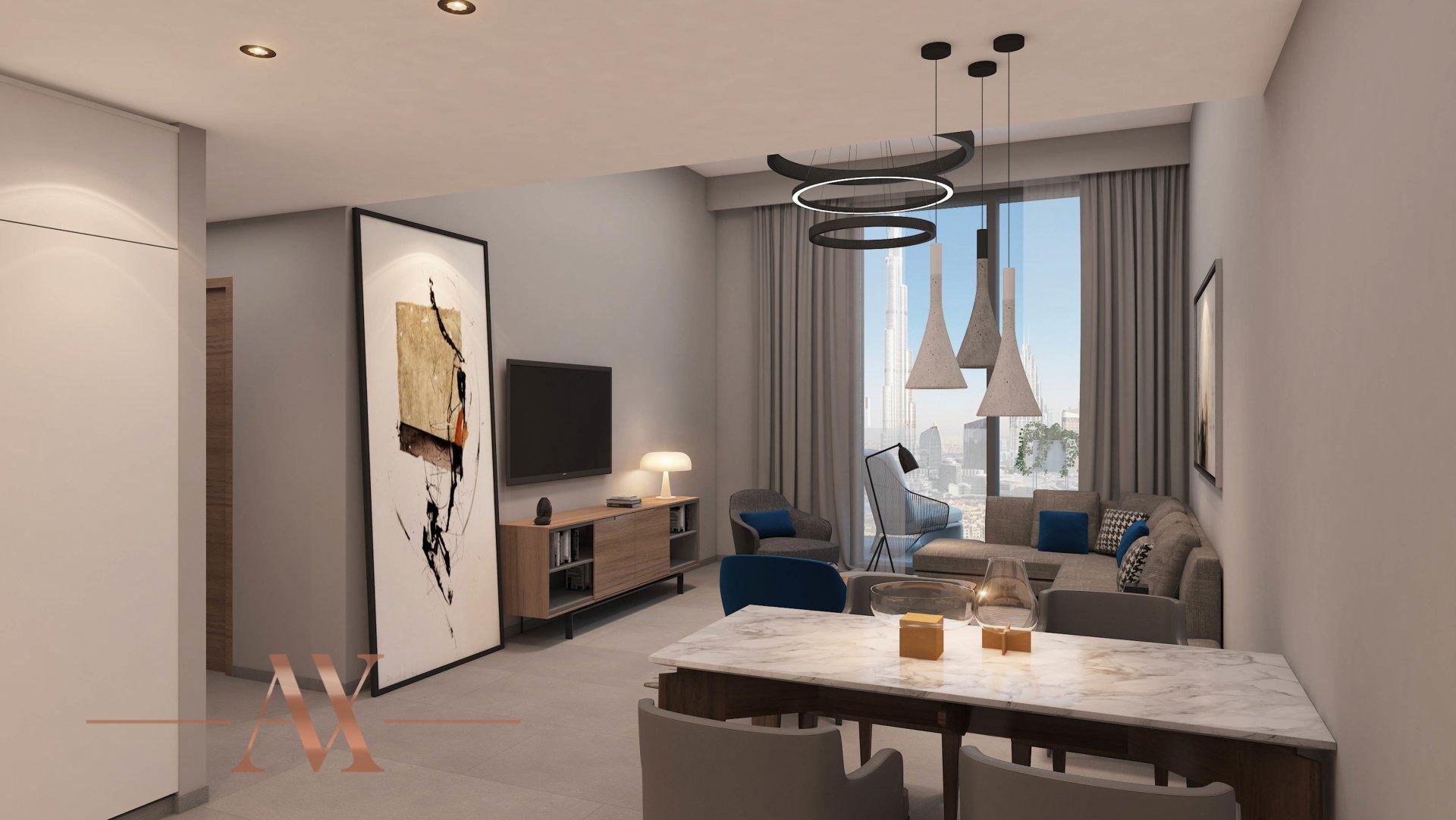Apartment for sale in Dubai, UAE, 1 bedroom, 78.2 m2, No. 23682 – photo 11