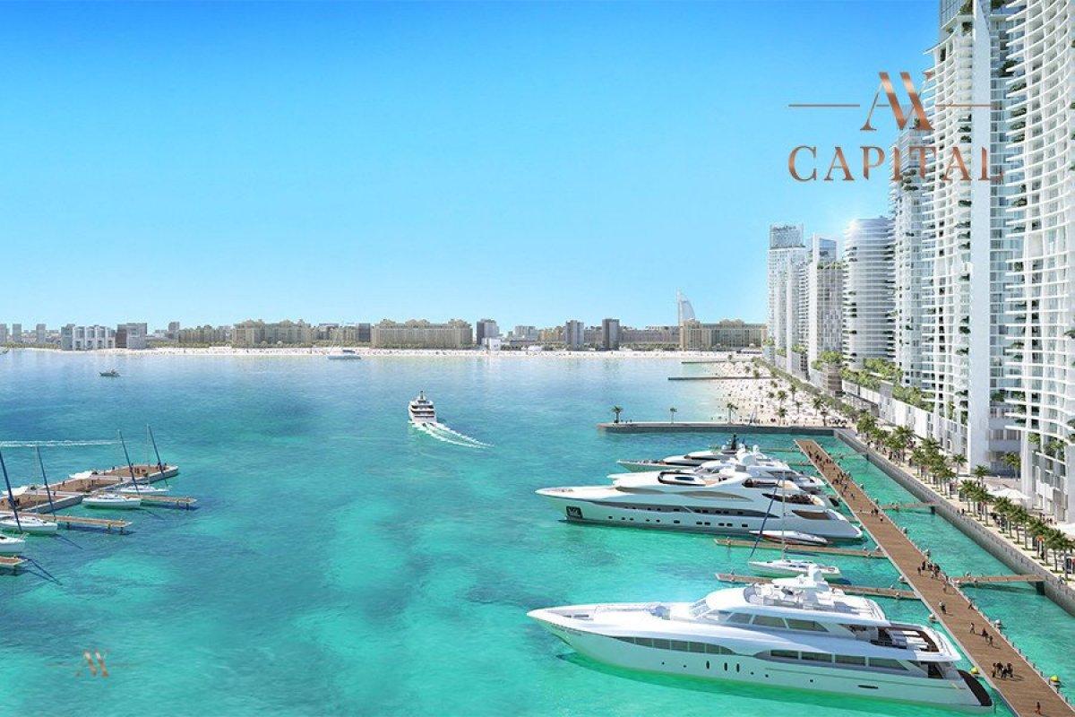 Apartment for sale in Dubai, UAE, 3 bedrooms, 183.9 m2, No. 23499 – photo 2