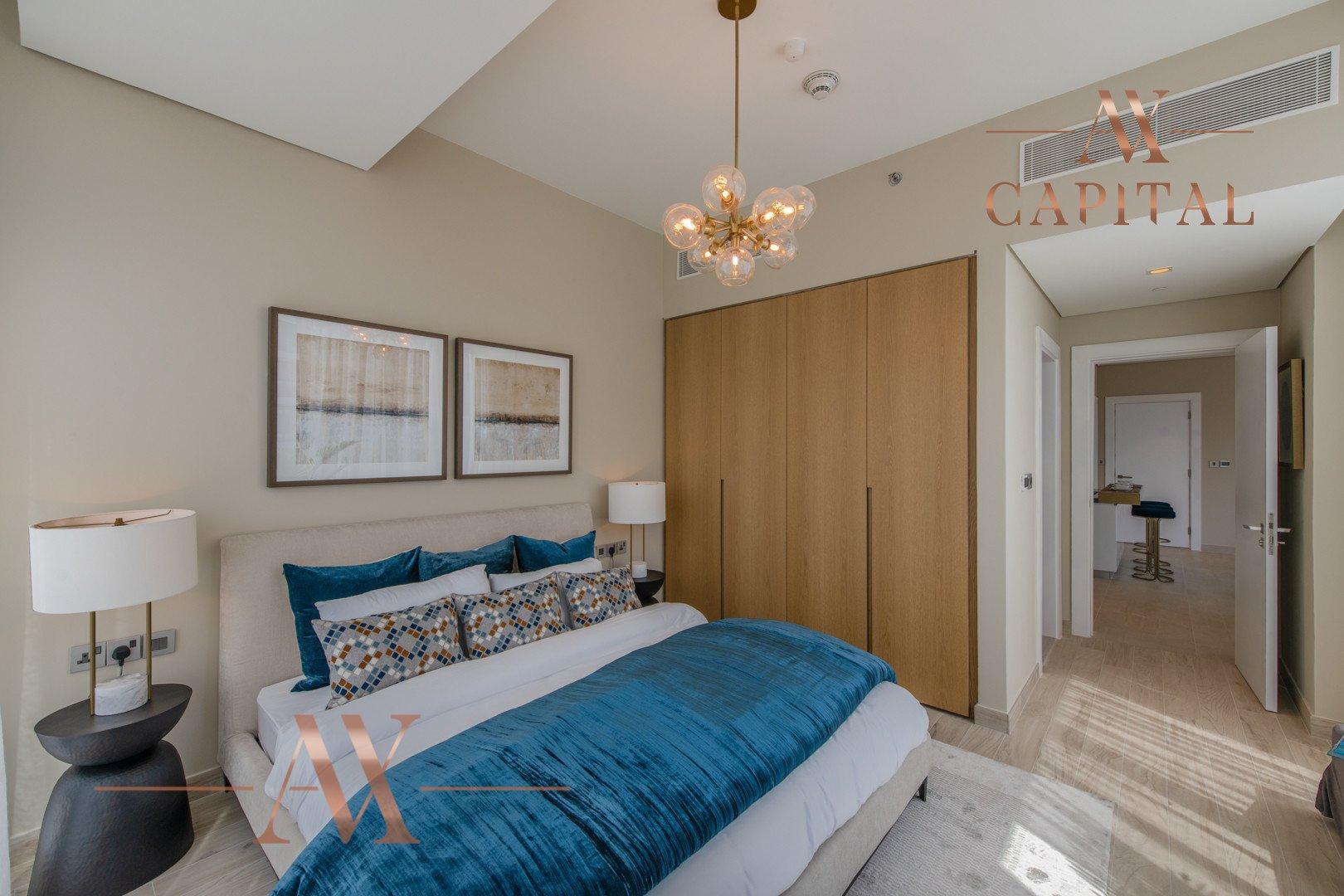 Apartment for sale in Dubai, UAE, 1 bedroom, 96.1 m2, No. 23684 – photo 8