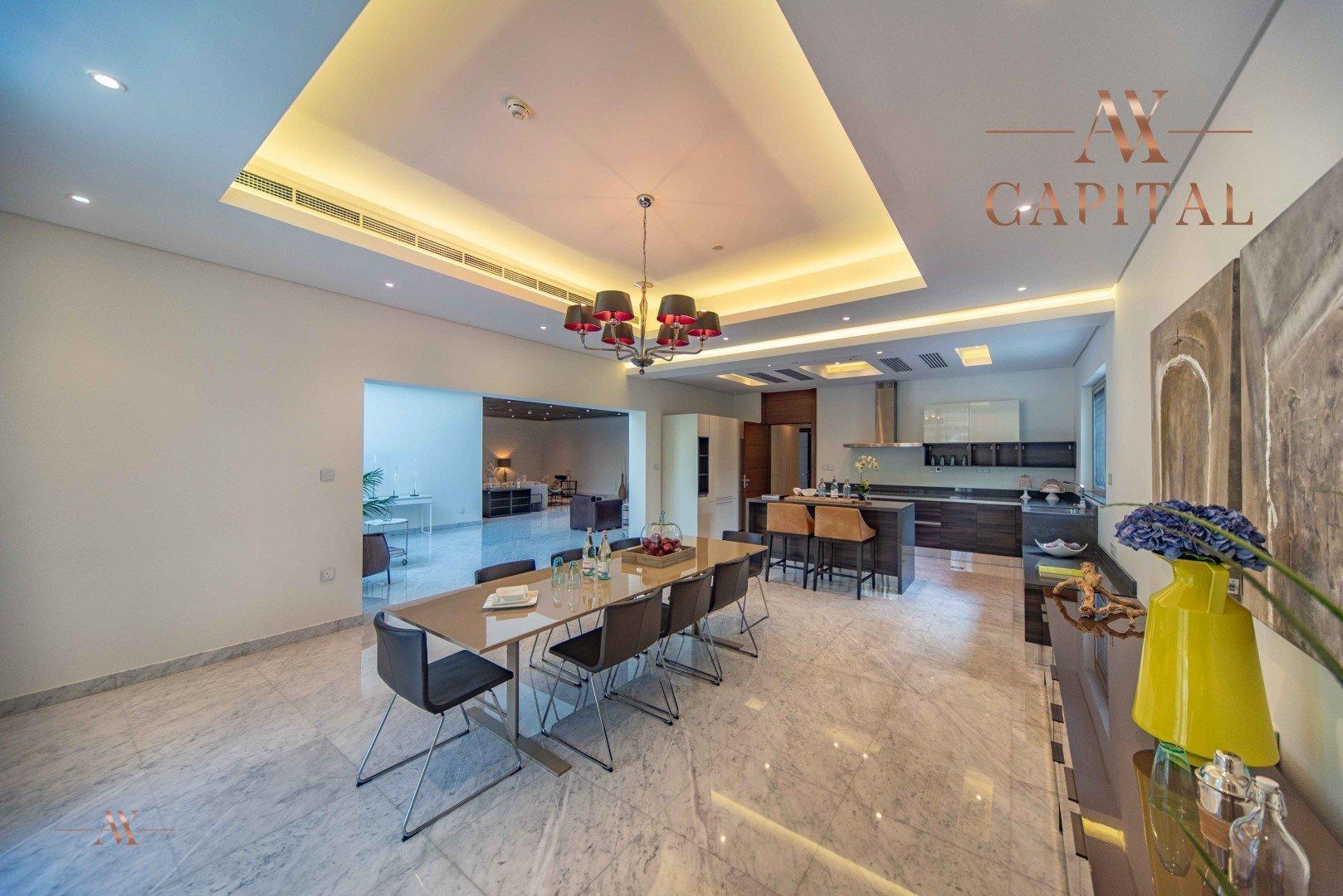 Villa for sale in Dubai, UAE, 5 bedrooms, 743.2 m2, No. 23640 – photo 2