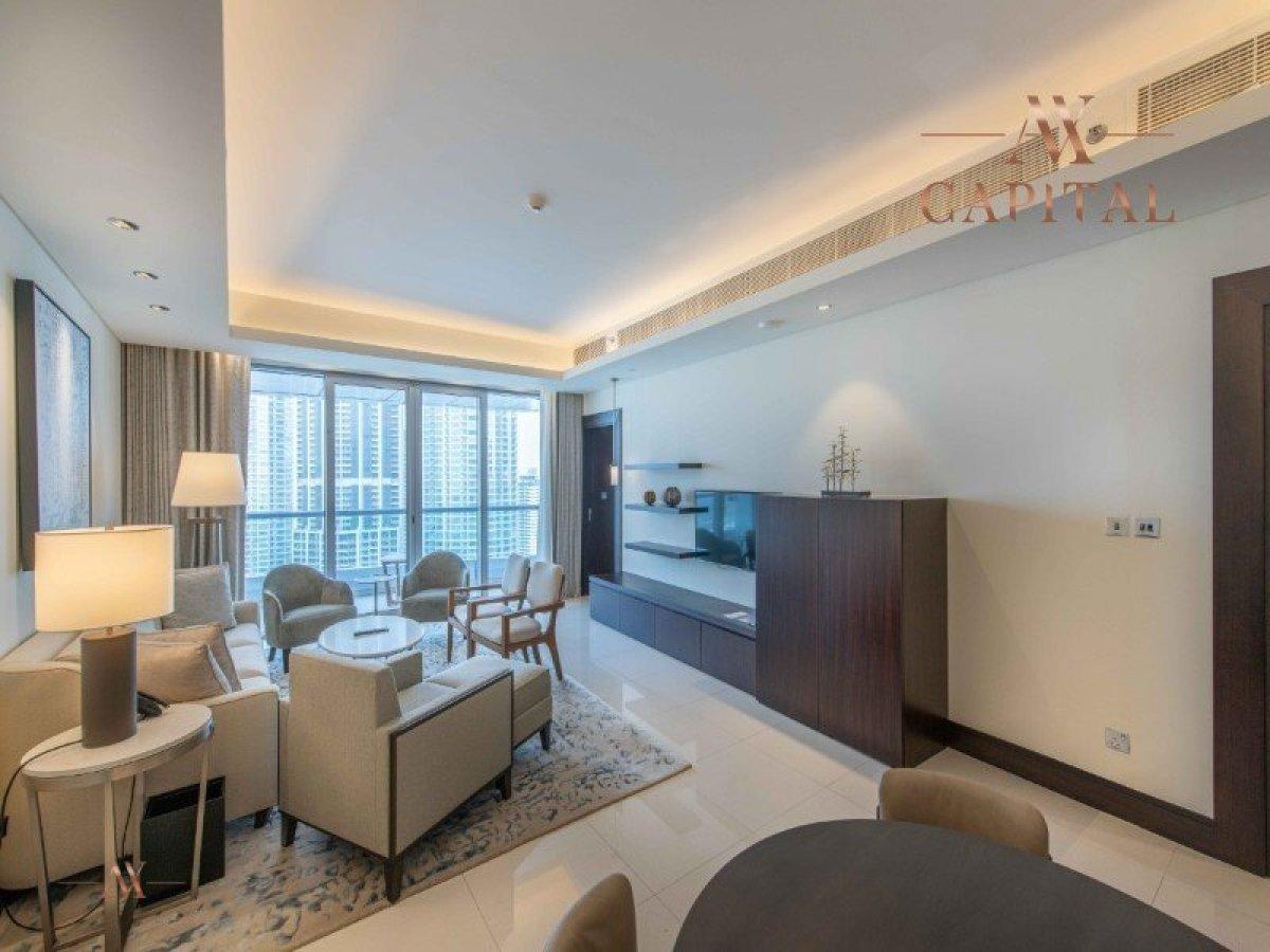 Apartment for sale in Dubai, UAE, 1 bedroom, 68.8 m2, No. 23617 – photo 10