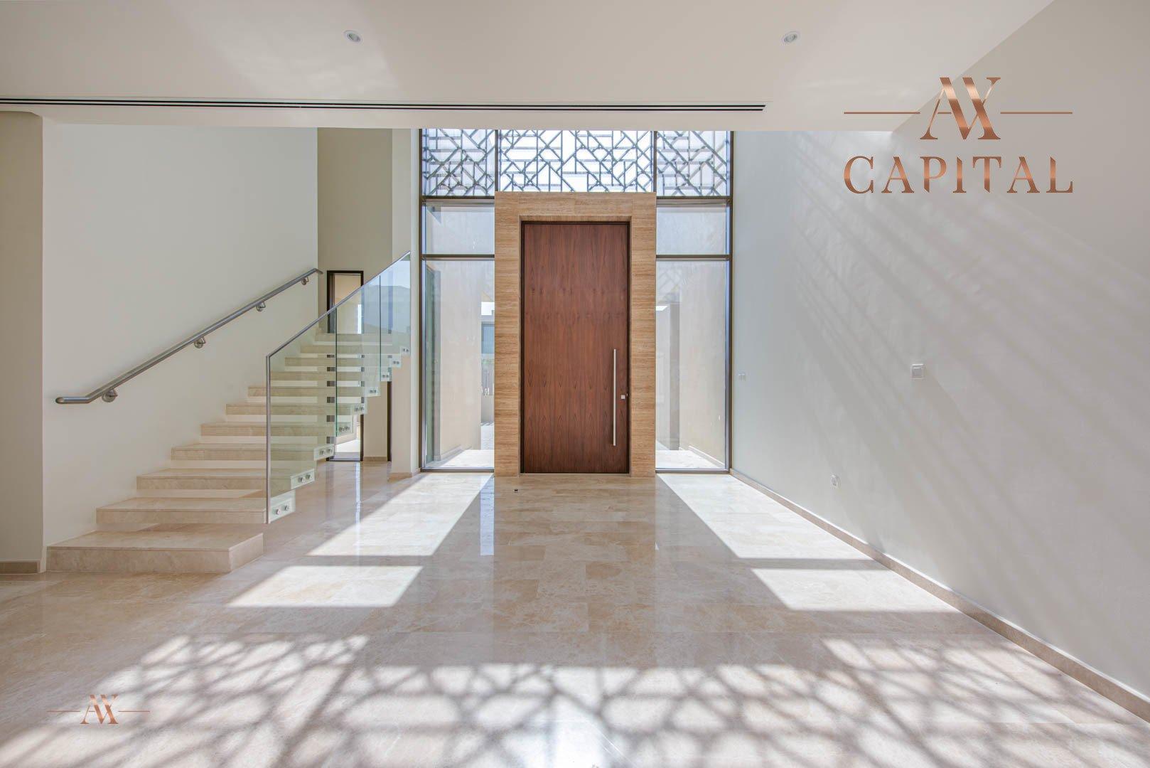 Villa for sale in Dubai, UAE, 6 bedrooms, 761.8 m2, No. 23651 – photo 1