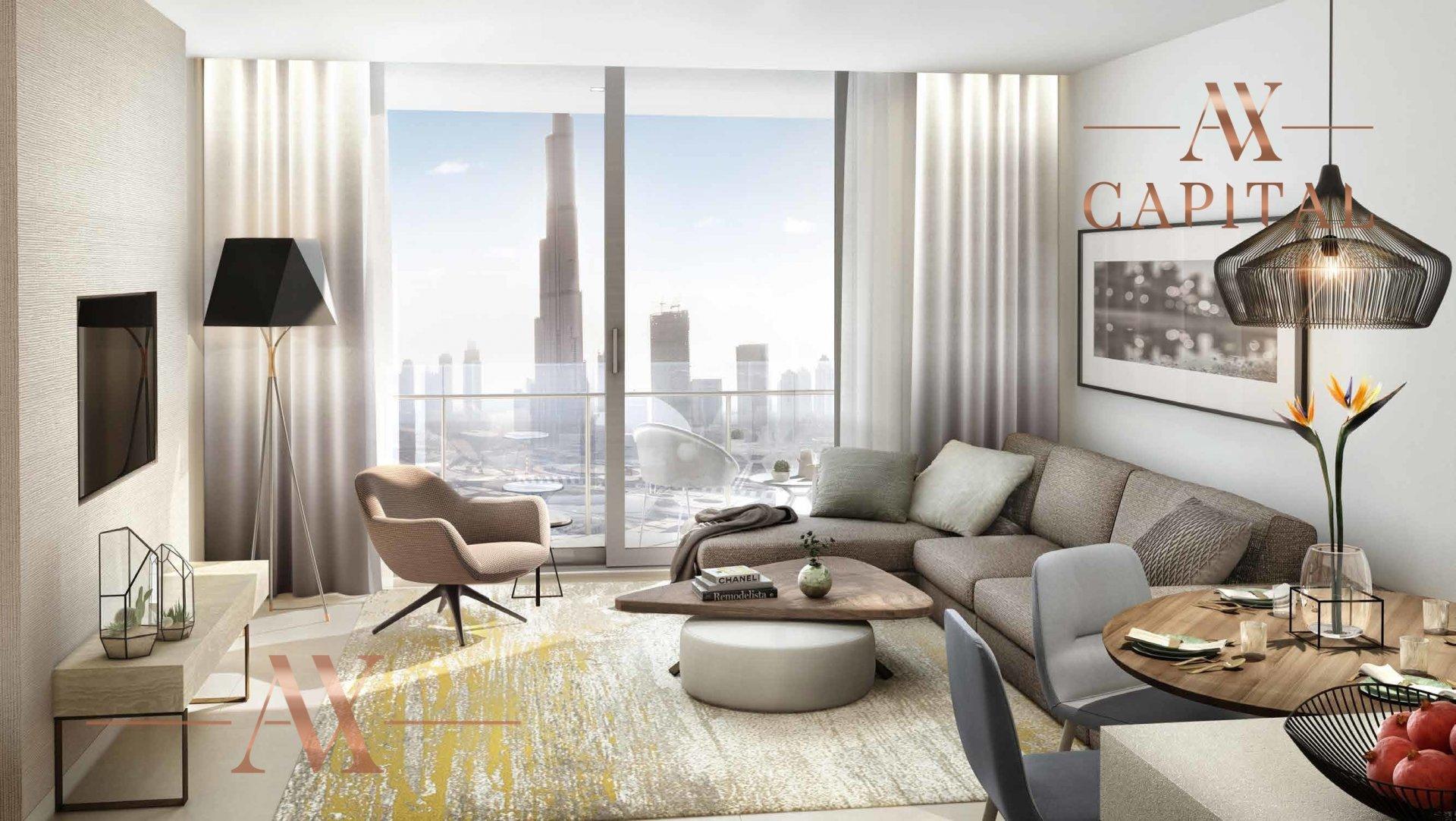 Apartment for sale in Dubai, UAE, 1 bedroom, 82.7 m2, No. 23788 – photo 5