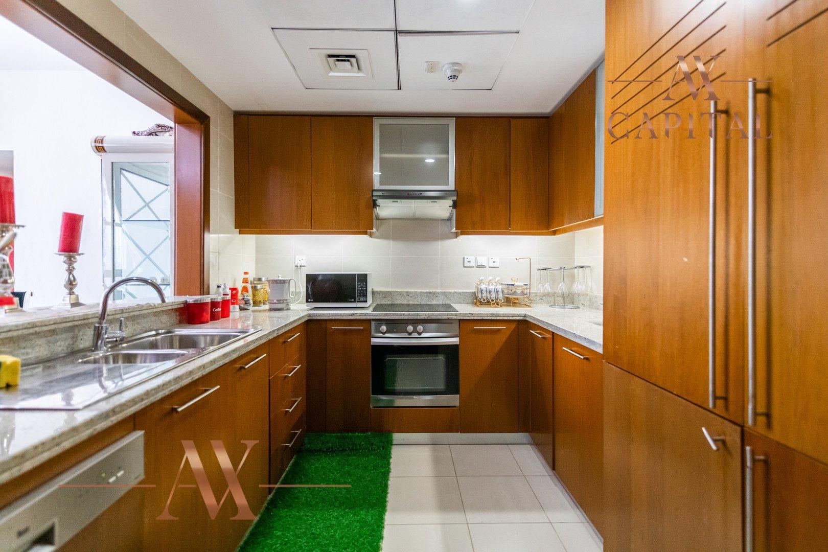 Apartment for sale in Dubai, UAE, 2 bedrooms, 125.9 m2, No. 23782 – photo 1