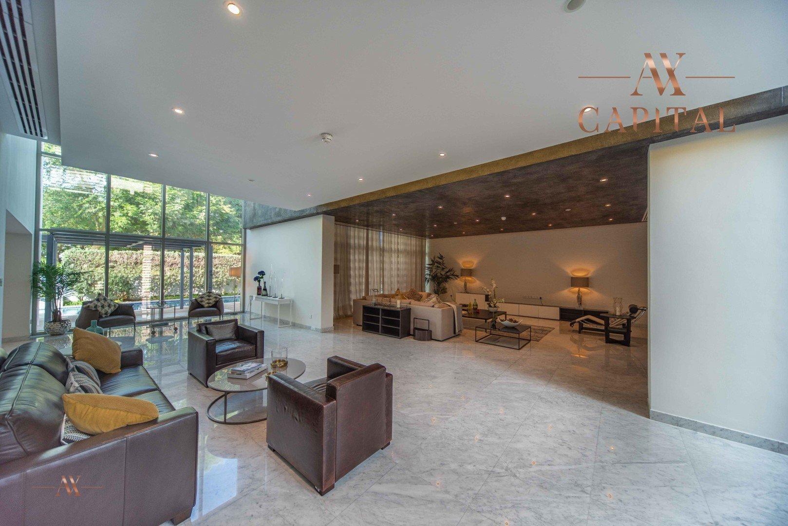 Villa for sale in Dubai, UAE, 4 bedrooms, 771.1 m2, No. 23570 – photo 1