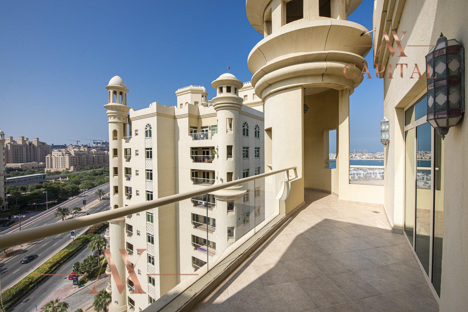 Apartment for sale in Dubai, UAE, 3 bedrooms, 199.9 m2, No. 23737 – photo 3