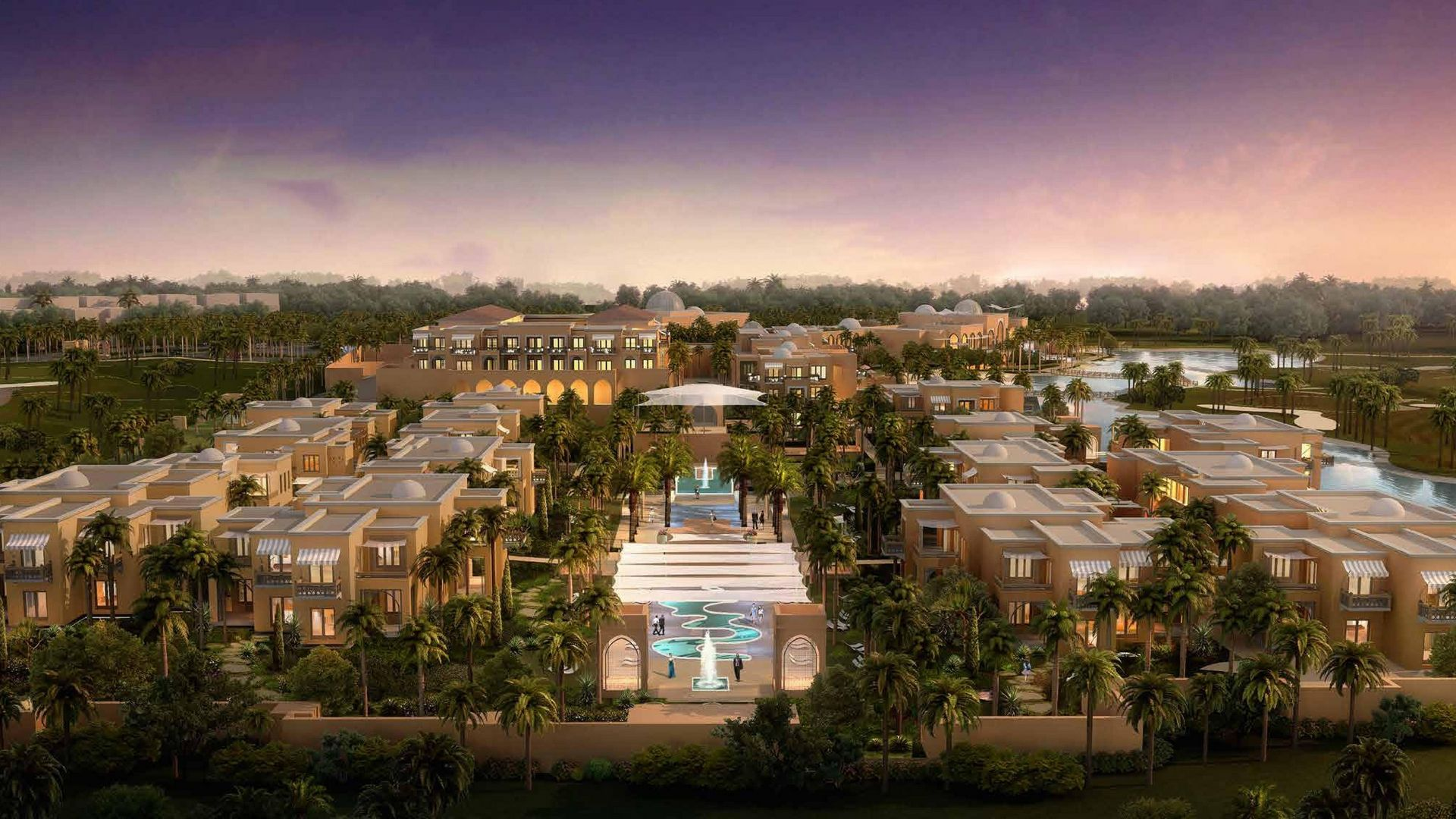 Townhouse for sale in Dubai, UAE, 3 bedrooms, 175 m2, No. 24053 – photo 2