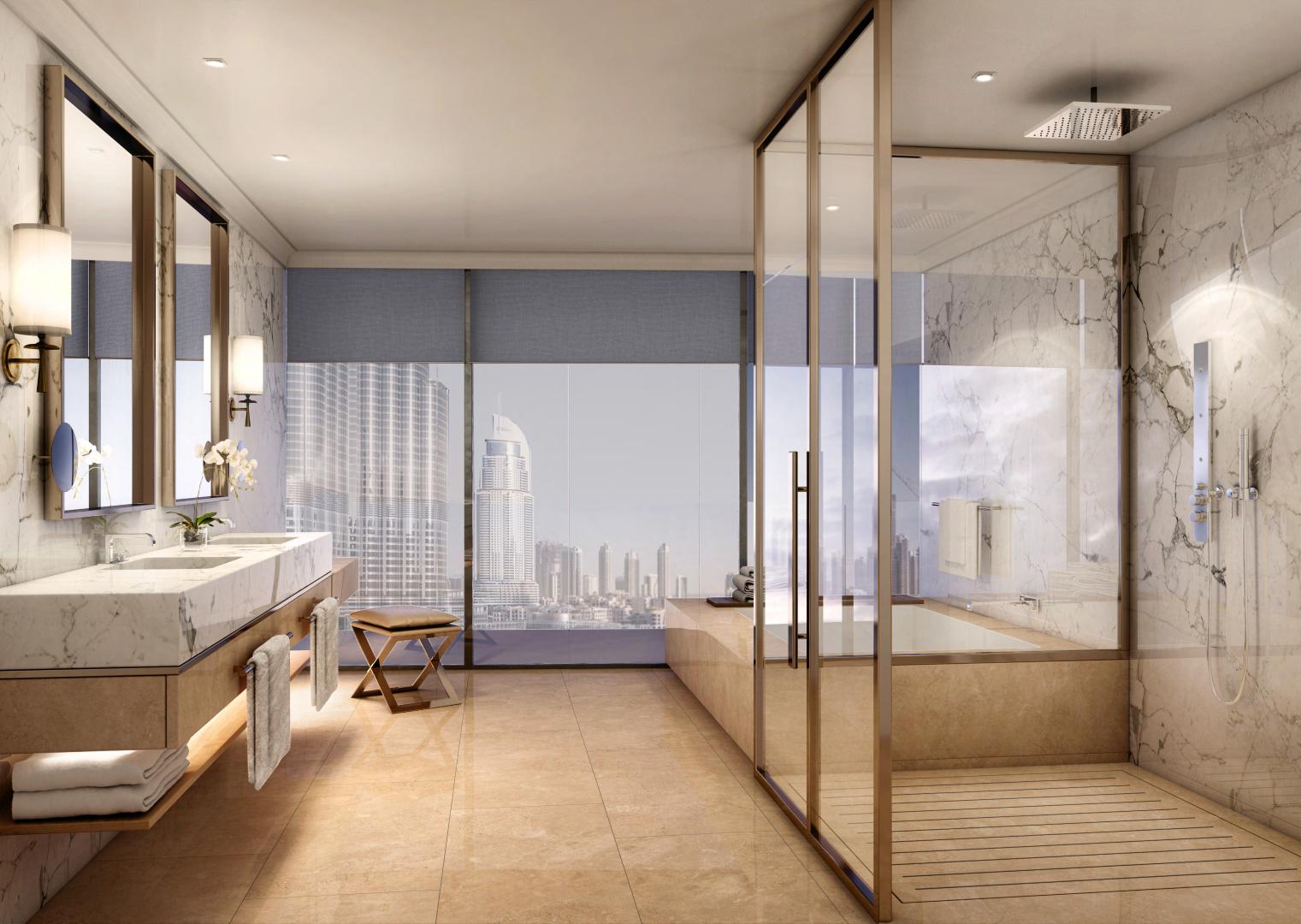 Apartment for sale in Dubai, UAE, 3 bedrooms, 145.4 m2, No. 23620 – photo 2
