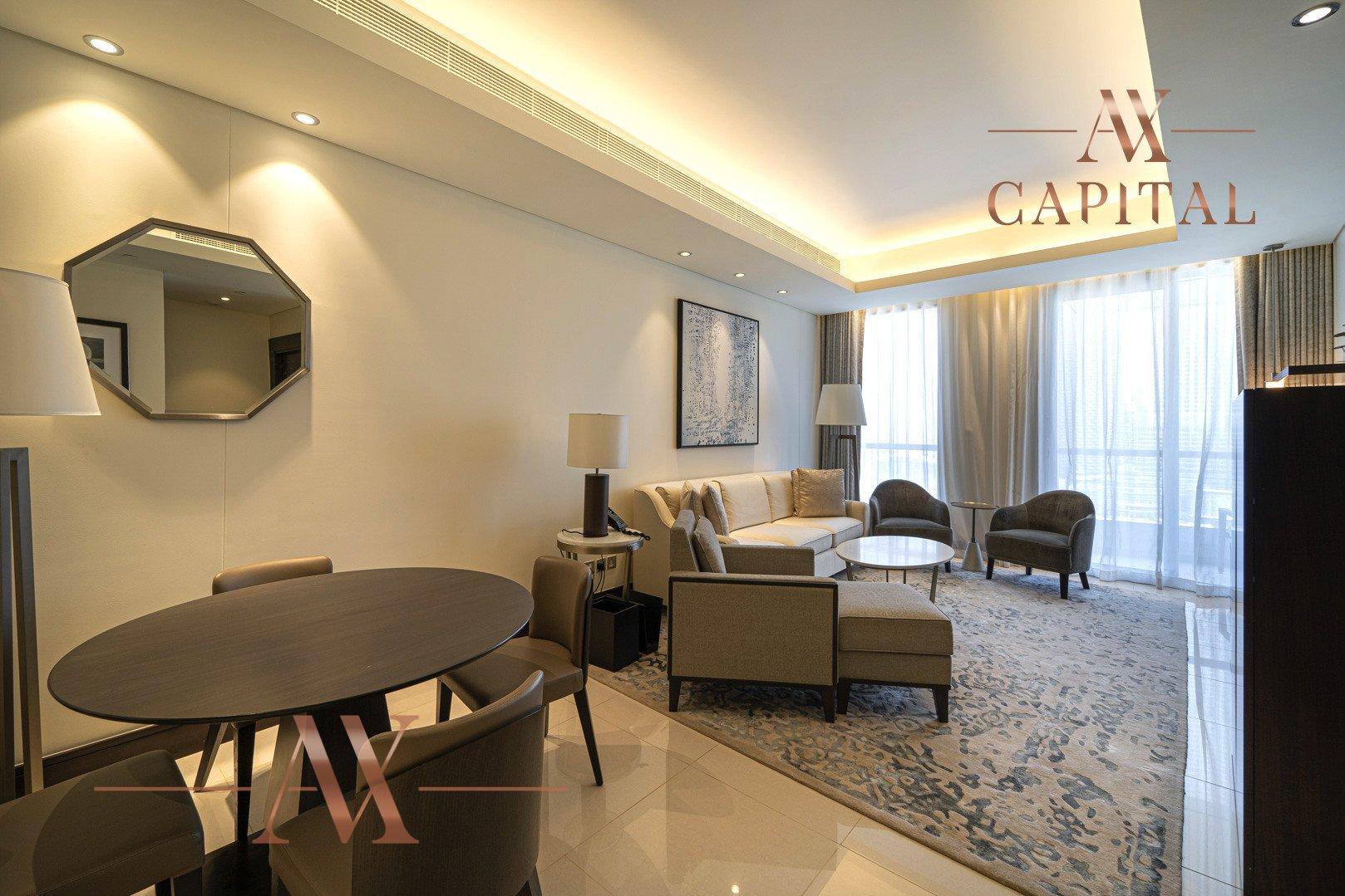 Apartment for sale in Dubai, UAE, 1 bedroom, 81.8 m2, No. 23787 – photo 12