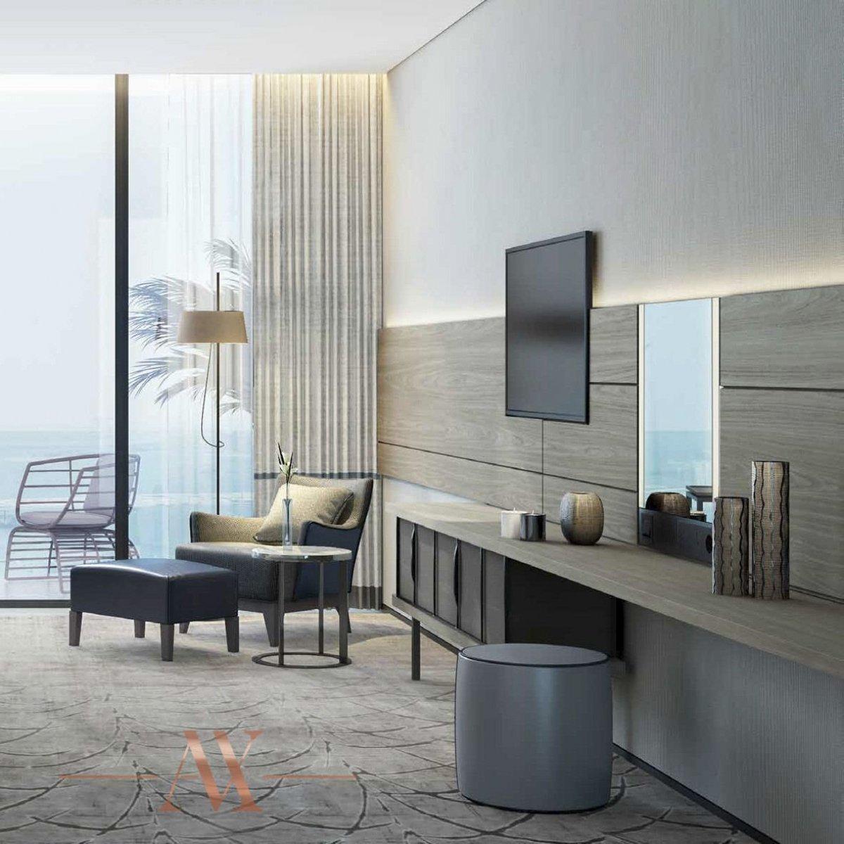 Apartment for sale in Dubai, UAE, 2 bedrooms, 182 m2, No. 23818 – photo 1