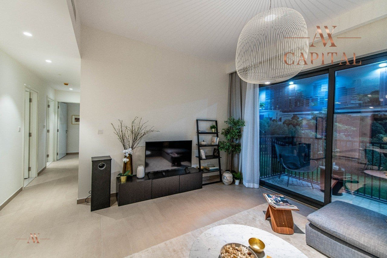 Apartment for sale in Dubai, UAE, 1 bedroom, 60.2 m2, No. 23614 – photo 8