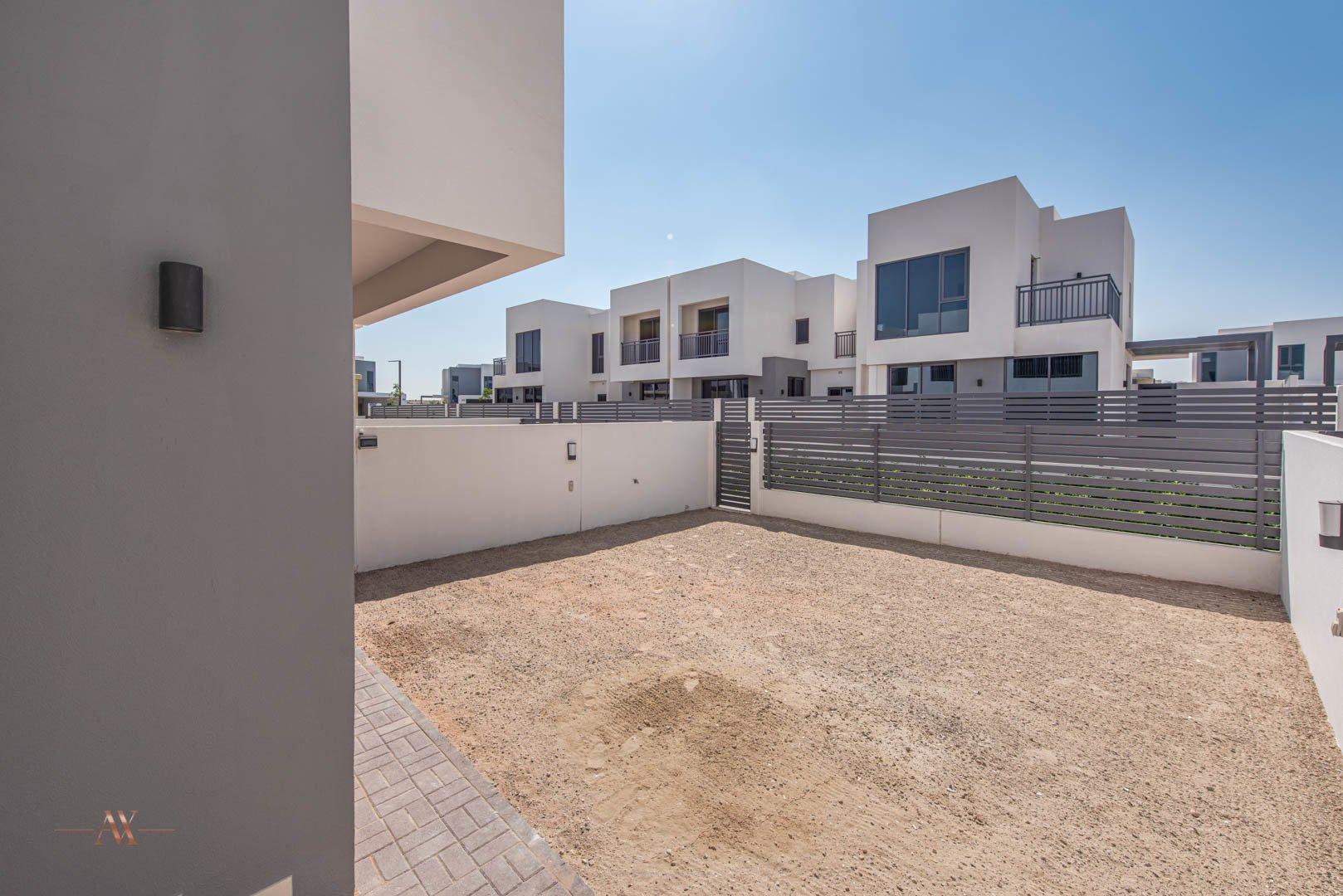 Villa for sale in Dubai, UAE, 3 bedrooms, 194.4 m2, No. 23635 – photo 7