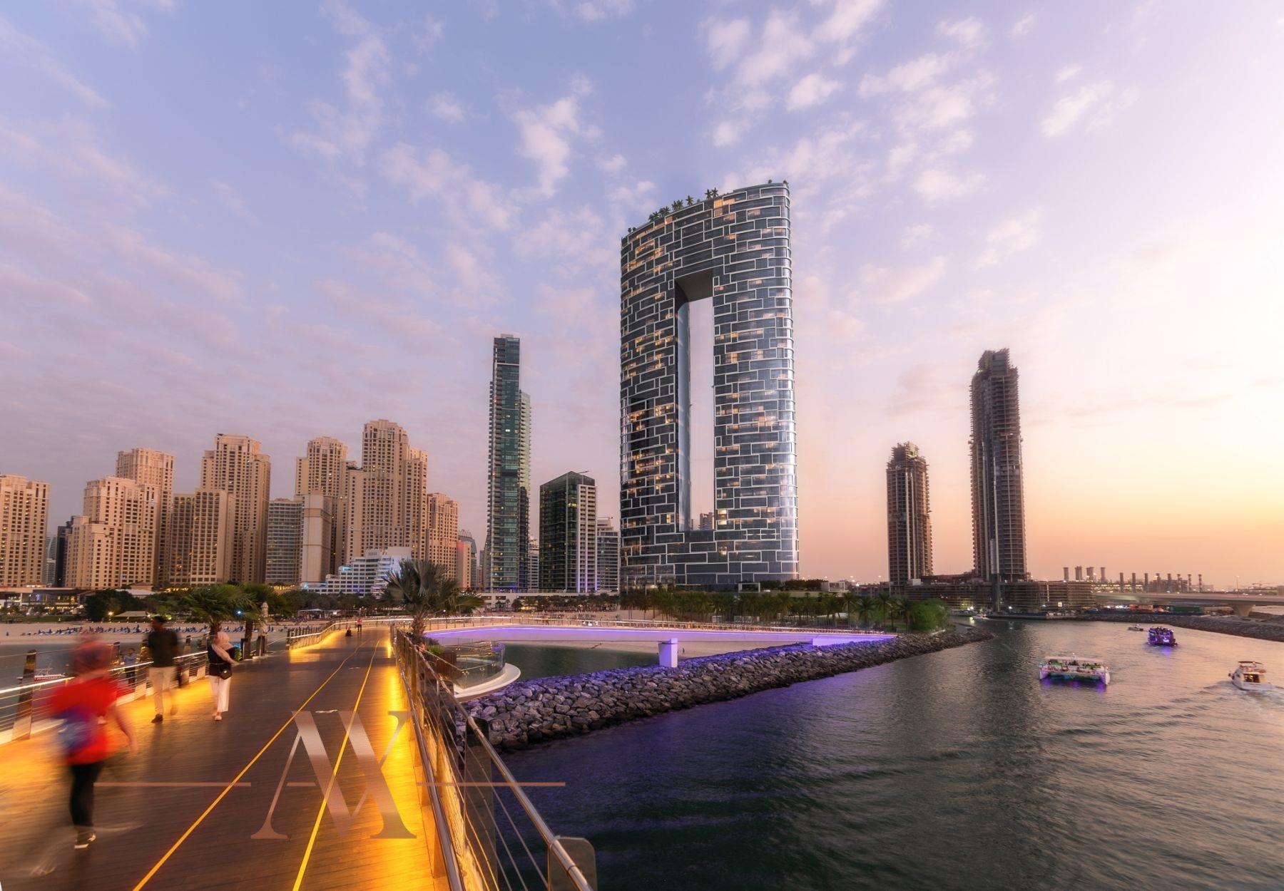 Apartment for sale in Dubai, UAE, 2 bedrooms, 182 m2, No. 23819 – photo 1