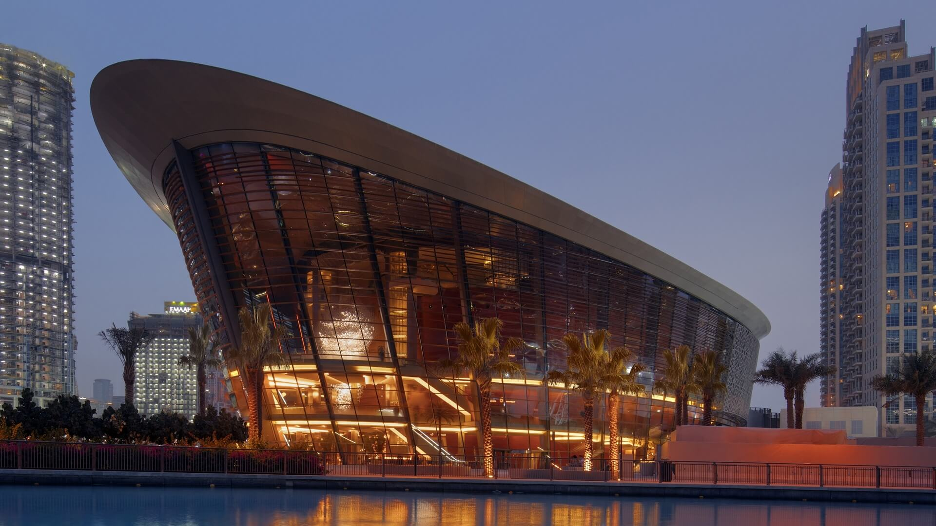 OPERA GRAND, Downtown Dubai, UAE – photo 4