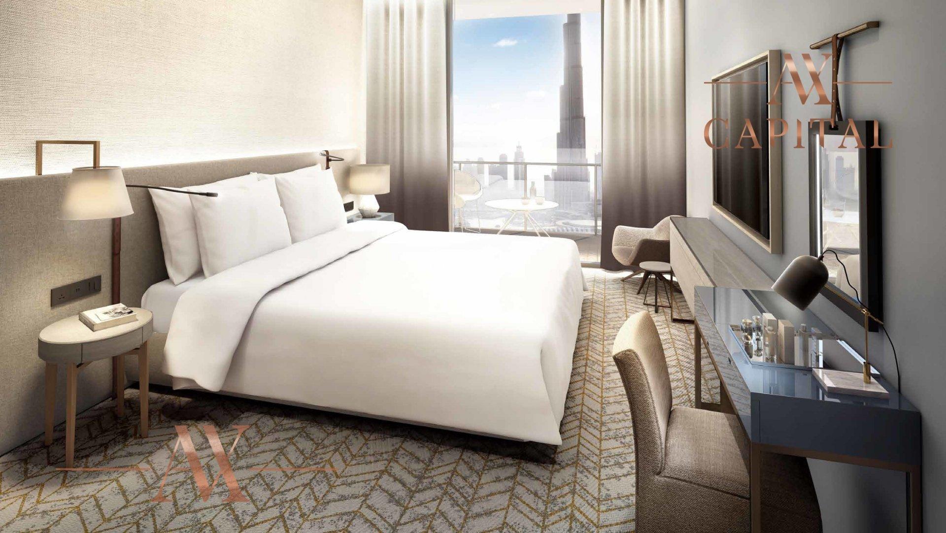 Apartment for sale in Dubai, UAE, 1 bedroom, 82.7 m2, No. 23788 – photo 6